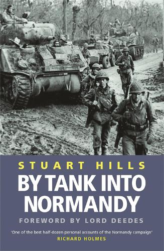 By Tank into Normandy (Paperback)