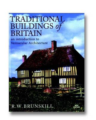 Traditional Buildings of Britain (Paperback)
