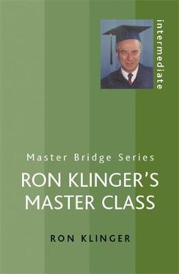 Ron Klinger's Master Class - Master Bridge (Paperback)
