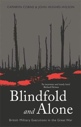 Blindfold and Alone - Cassell Military Paperbacks (Paperback)