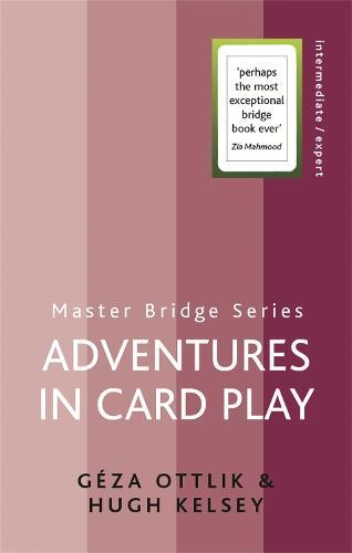 Adventures In Card Play - Master Bridge (Paperback)