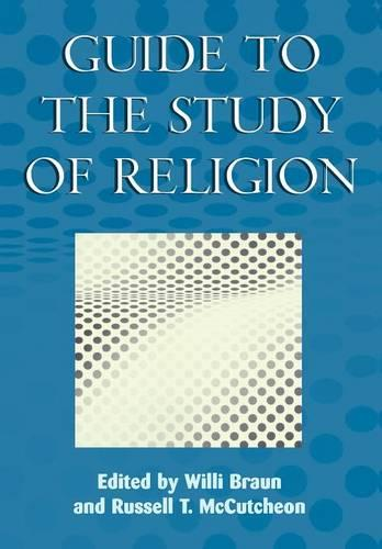 Guide to the Study of Religion (Paperback)