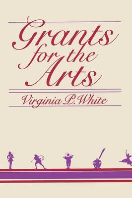 Grants for the Arts (Paperback)