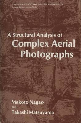Structural Analysis of Complex Aerial Photographs (Hardback)