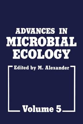 Advances in Microbial Ecology (Hardback)
