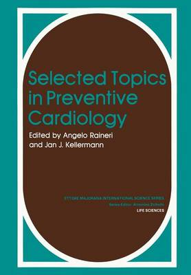 Selected Topics in Preventive Cardiology (Hardback)