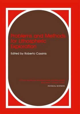 Problems and Methods for Lithospheric Exploration (Hardback)