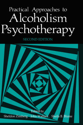 Practical Approaches to Alcoholism Psychotherapy (Hardback)