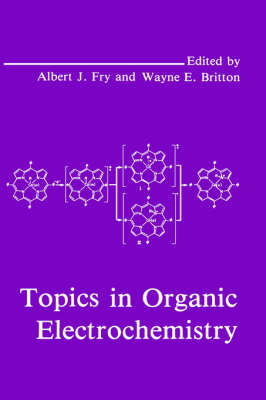 Topics in Organic Electrochemistry (Hardback)