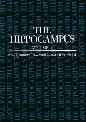The Hippocampus: Volume 4 (Hardback)
