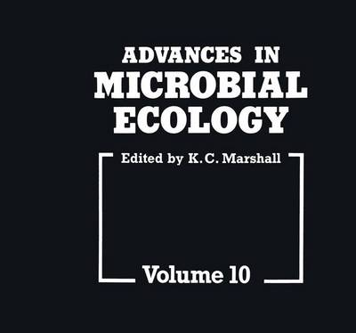 Advances in Microbial Ecology: 10 (Hardback)