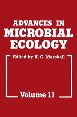 Advances in Microbial Ecology: v. 11 - Advances in Microbial Ecology 11 (Hardback)