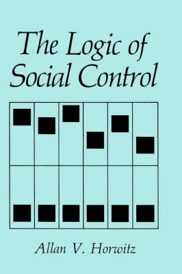 The Logic of Social Control (Hardback)