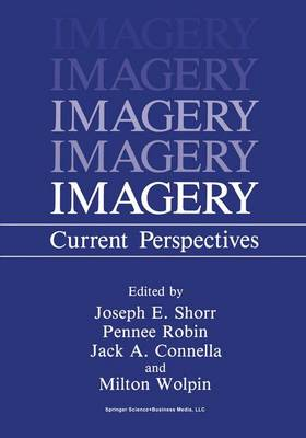 Imagery: Current Perspectives (Hardback)
