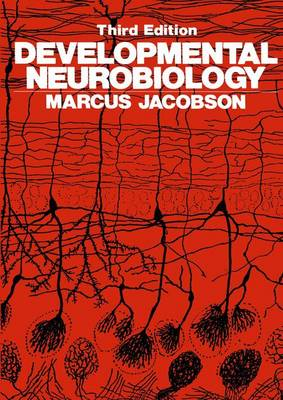 Developmental Neurobiology (Hardback)