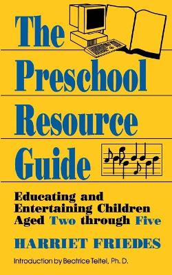 The Preschool Resource Guide (Paperback)