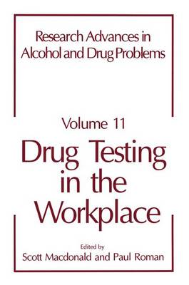 drug testing in the workplace To examine the nature and extent of the association between workplace drug testing and worker drug use data sources repeated cross-sections from the 2000 to 2001 national household surveys on drug abuse (nhsda) and the 2002 national survey on drug use and health (nsduh.