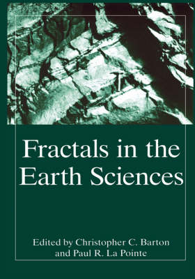 Fractals in the Earth Sciences (Hardback)