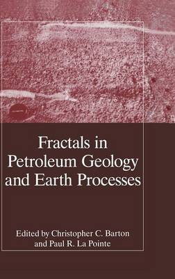 Fractals in Petroleum Geology and Earth Processes (Hardback)