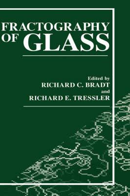 Fractography of Glass (Hardback)