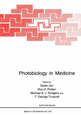 Photobiology in Medicine - NATO Science Series A 272 (Hardback)