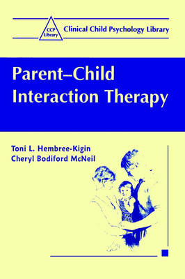 parent child intensive therapy This workshop describes parent-child interaction therapy (pcit), an intervention that has documented effectiveness for helping parents manage aggression and defiance in young children (2 to 7 years.
