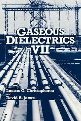 Gaseous Dielectrics VII (Hardback)