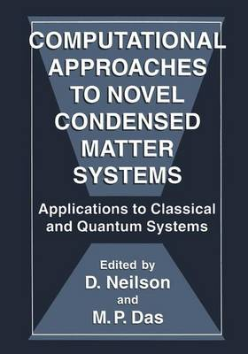 Computational Approaches to Novel Condensed Matter Systems: Applications to Classical and Quantum Systems (Hardback)