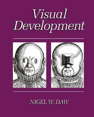 Visual Development - Perspectives in Vision Research (Hardback)
