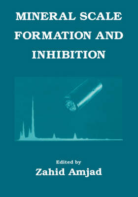 Mineral Scale Formation and Inhibition (Hardback)