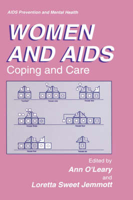 Women and AIDS: Coping and Care - Aids Prevention and Mental Health (Hardback)