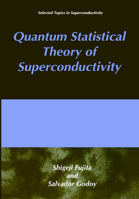 Quantum Statistical Theory of Superconductivity - Selected Topics in Superconductivity (Hardback)