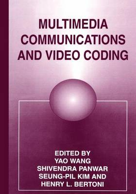 Multimedia Communications and Video Coding (Hardback)