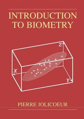 Introduction to Biometry (Hardback)