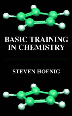 Basic Training in Chemistry (Hardback)