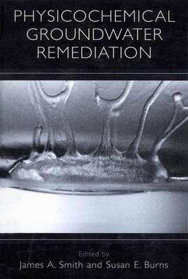 Physicochemical Groundwater Remediation (Hardback)