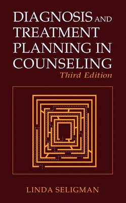 Diagnosis and Treatment Planning in Counseling (Paperback)
