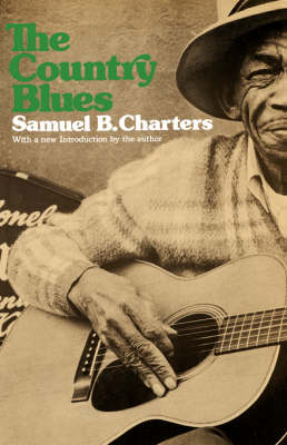The Country Blues (Paperback)