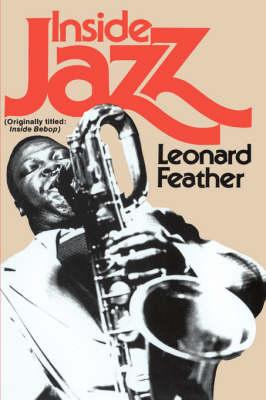 Inside Jazz (Paperback)