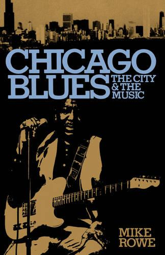 Chicago Blues (Paperback)