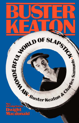 My Wonderful World Of Slapstick (Paperback)