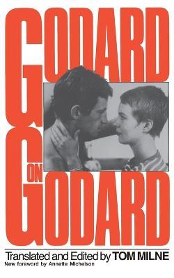 Godard On Godard (Paperback)