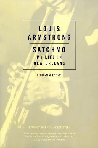 Satchmo (Paperback)
