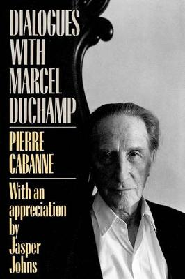 Dialogues With Marcel Duchamp (Paperback)