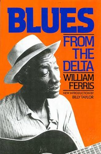Blues From The Delta (Paperback)