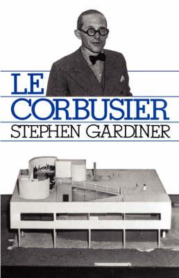 Le Corbusier (Paperback)