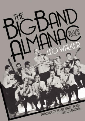 The Big Band Almanac (Paperback)