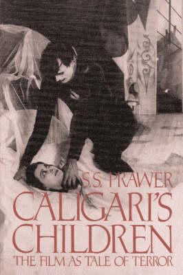 Caligari's Children: The Film As Tale Of Terror (Paperback)