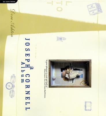 A Joseph Cornell Album (Paperback)