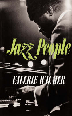 Jazz People (Paperback)